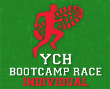 Daily Bootcamp Race