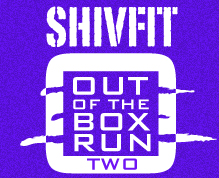 Shivfit Out Of The Box Run 2